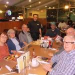 BOD assembles at Denny's (May 9, 2013 Mtg)