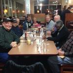 Board Meeting 1/2015